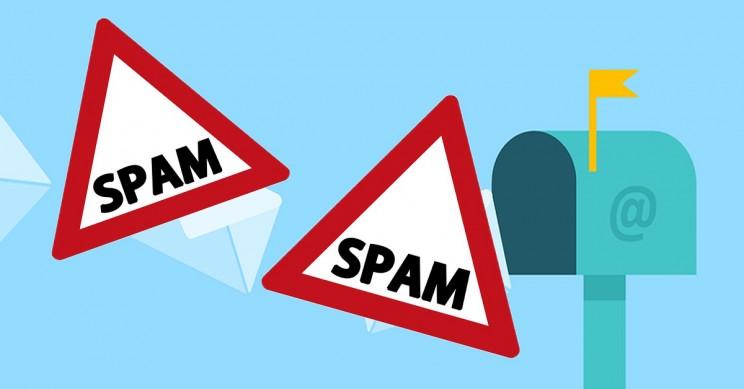 O que é Spam