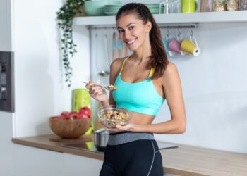A maneira nº 1 de perder peso, de acordo com os médicos