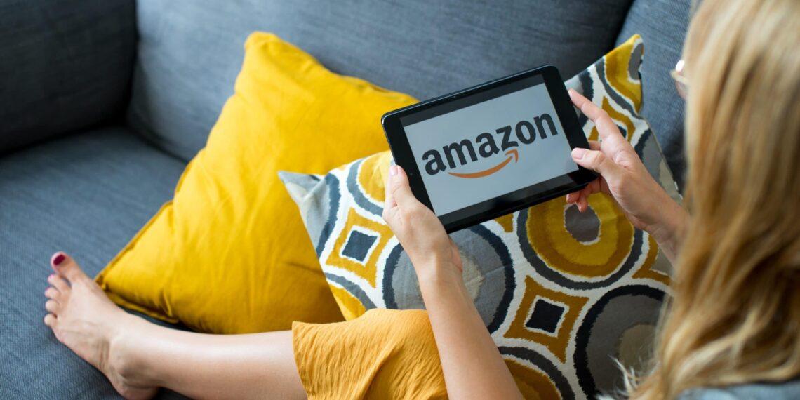 Amazon vende teste de Covid-19; já disponível para consumidores