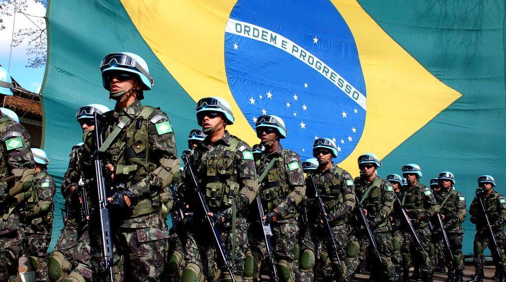 Exército brasileiro quer investir quase R$ 4 milhões em jogo de videogame