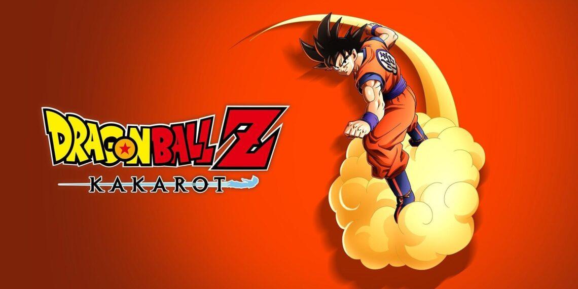 Finalmente! 'Dragon Ball Z: Kakarot' chega para Nintendo Switch em setembro