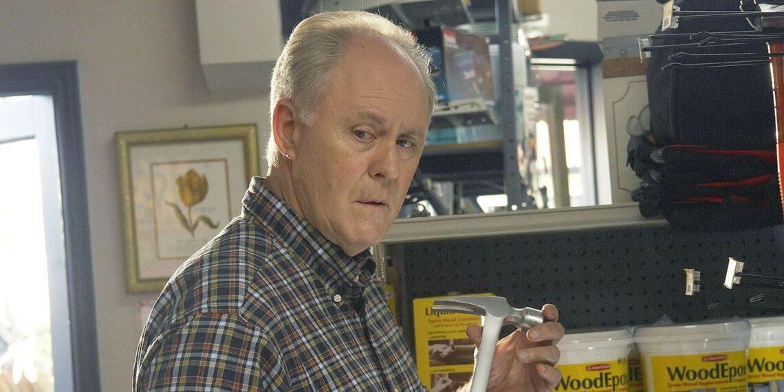 John Lithgow voltará a viver o assassino Trinity Killer no revival de 'Dexter'