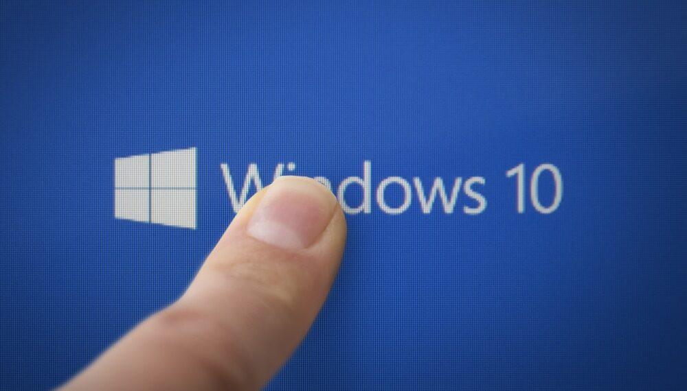 Microsoft anuncia data para fim do suporte ao Windows 10
