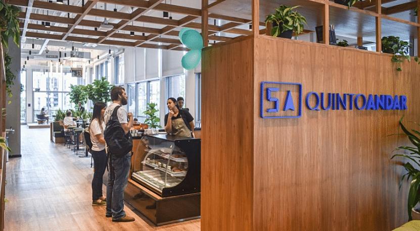 Startup imobiliária QuintoAndar chega ao interior de SP