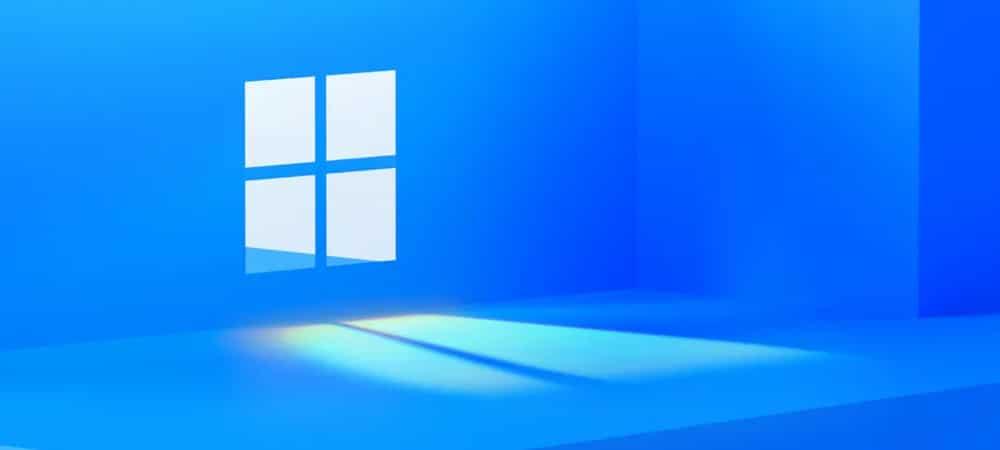 Windows 11: Microsoft marca evento para os desenvolvedores