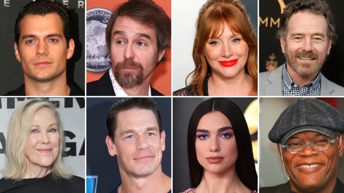 'Argylle': elenco do thriller de espionagem tem Henry Cavill, Samuel L. Jackson, John Cena, Dua Lipa e mais