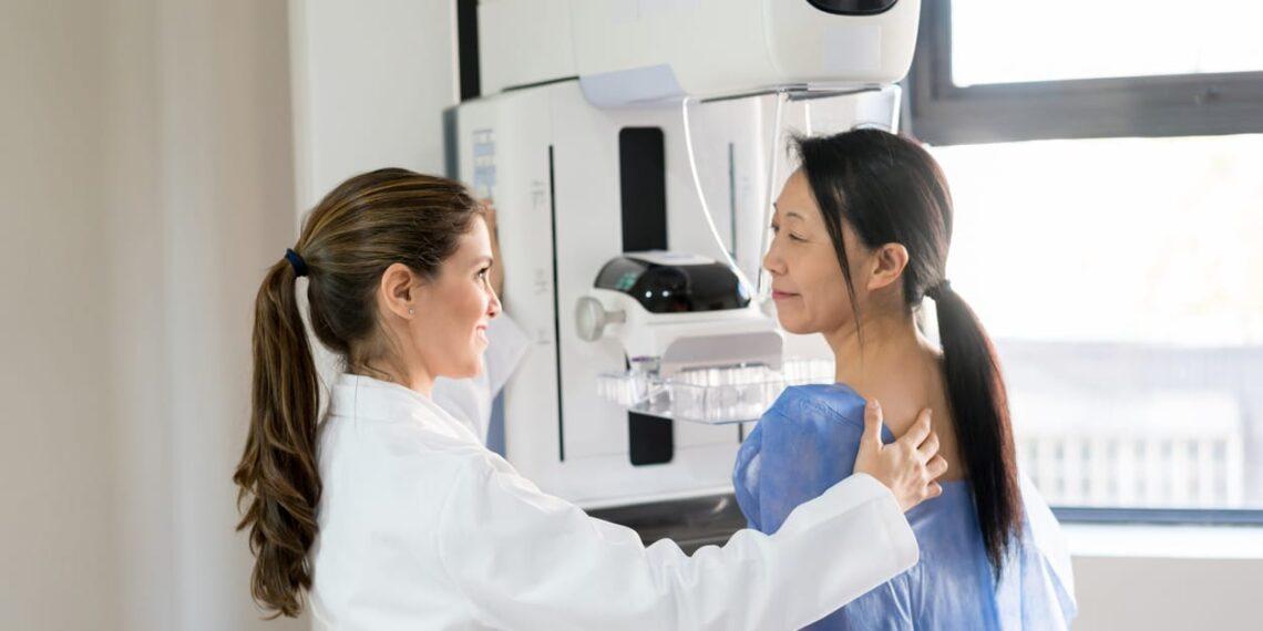 Covid-19: Federação recomenda que mulheres não realizem mamografia após vacina
