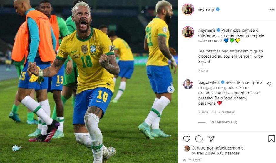 Fenômeno do Google: Messi lidera buscas bate Neymar até mesmo no Brasil