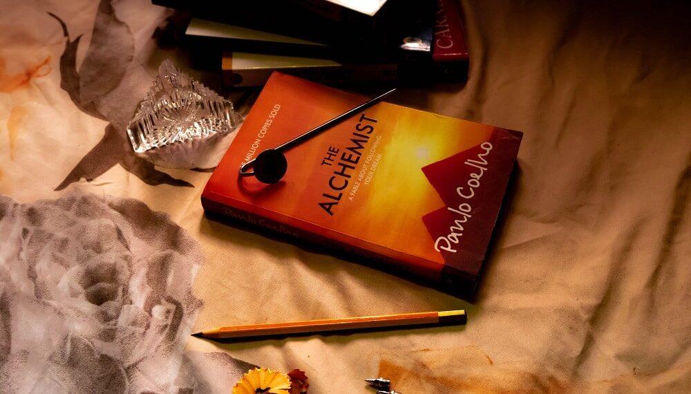 Filmagens de 'O Alquimista', de Paulo Coelho, começam em setembro