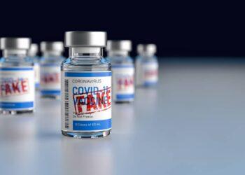 Anvisa alerta que testes de Covid-19 não atestam eficácia das vacinas