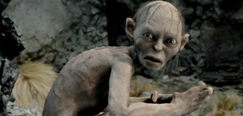 Novo audiolivro de 'O Senhor dos Anéis' tem grande atuação de Andy Serkis; ouça