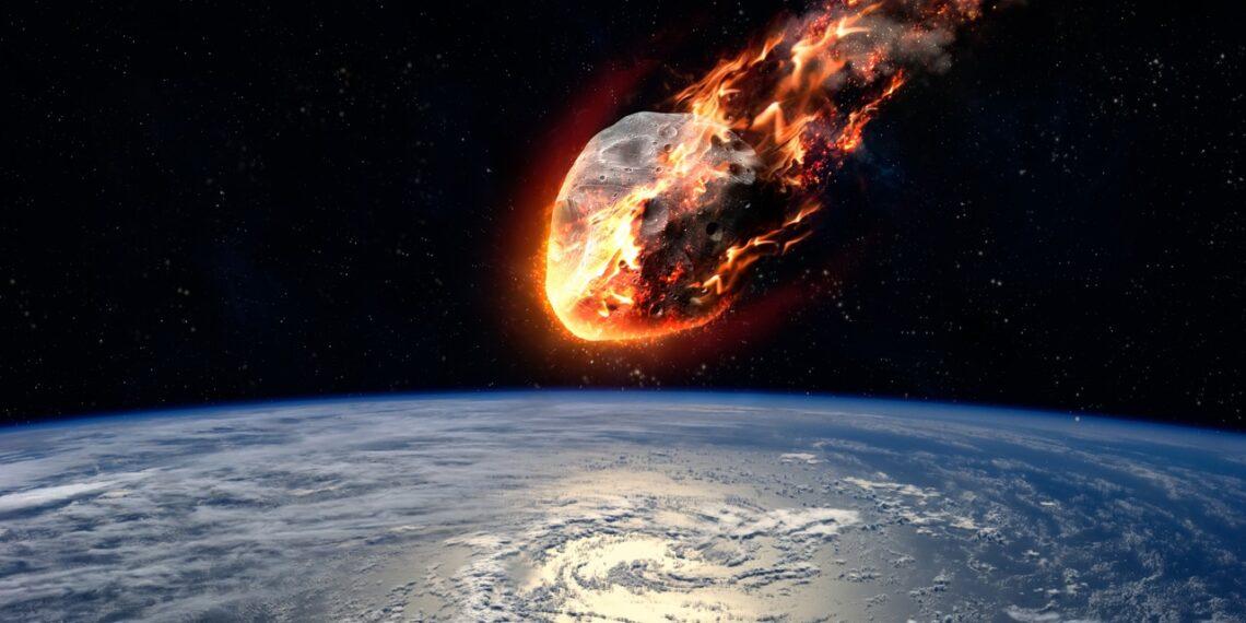 """Satélites velhos podem ser """"jogados"""" contra asteroides, diz estudo"""