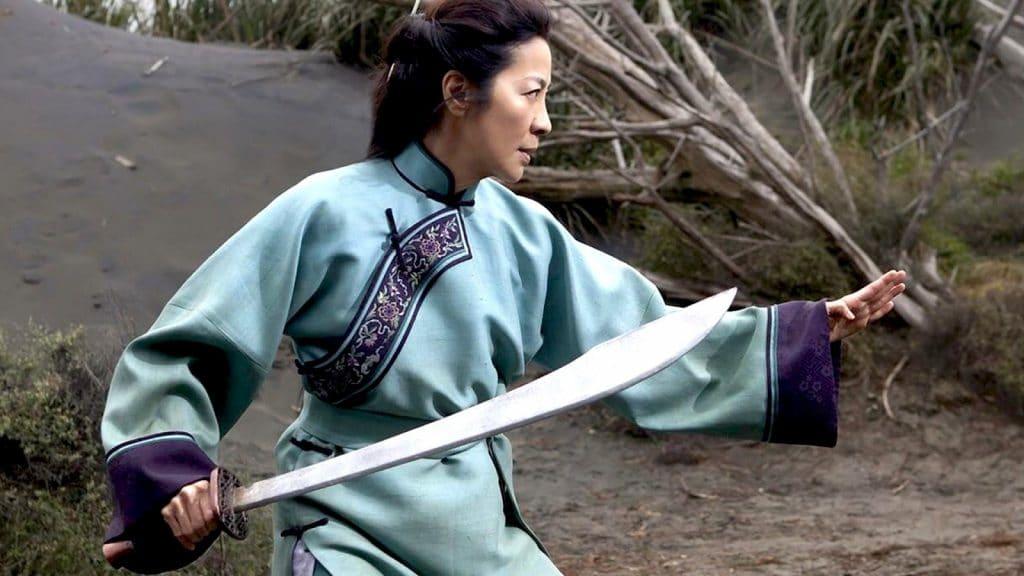 'The Witcher: Blood Origin': Michelle Yeoh entra para o elenco de spin-off