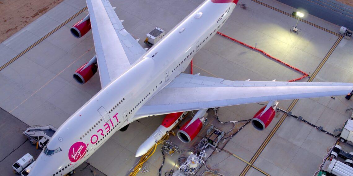Virgin Orbit se prepara para mais uma missão em 2021 e um calendário bastante agitado em 2022